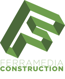 Ferramediaconstruction Logo